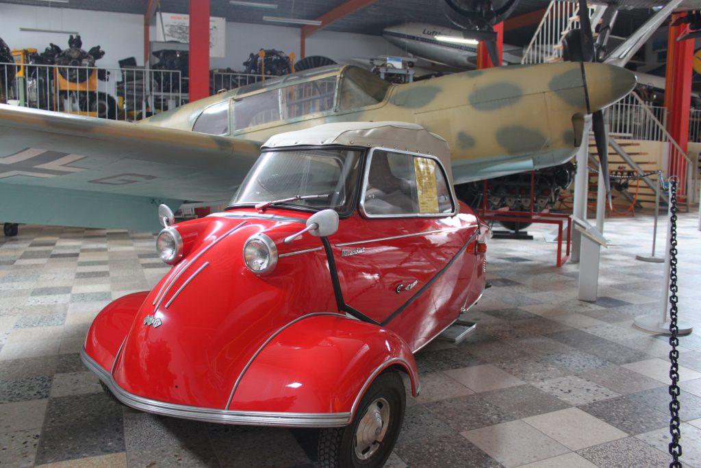 Messerschmitt 209
